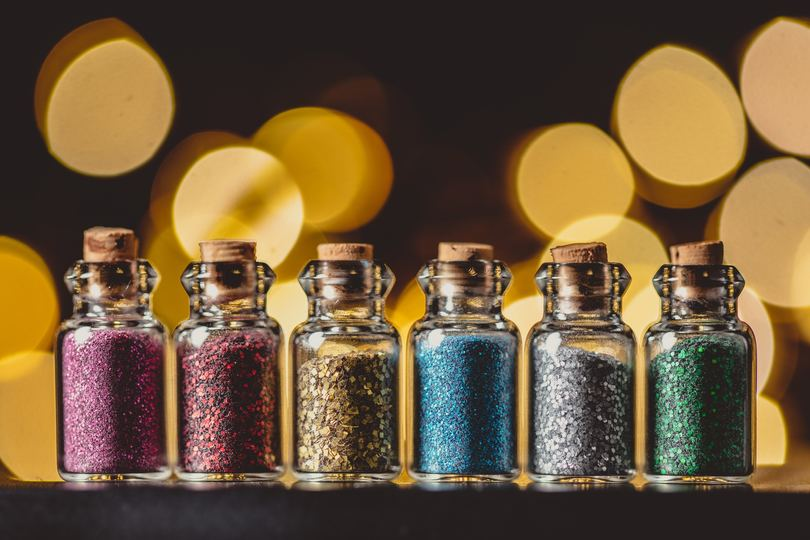 Environmentally Safe Glitter: What Is the True Eco-Glitter?