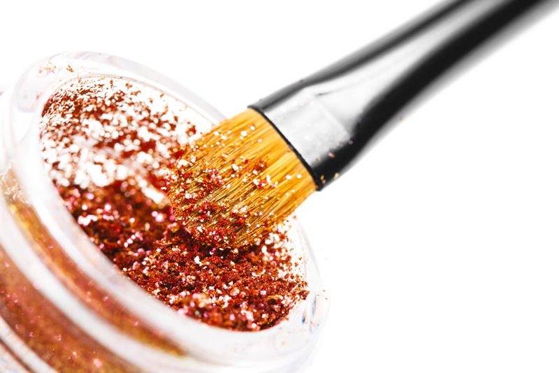 What Is the Best Plastic Free Glitter?
