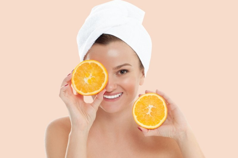 Vitamin C Powder for Face, the New Trend!